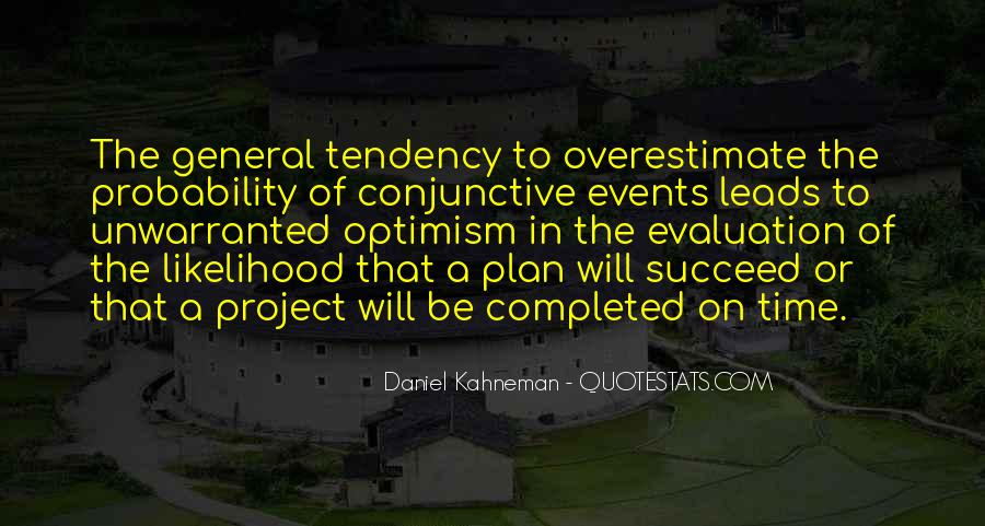 Project Plan Quotes #78065