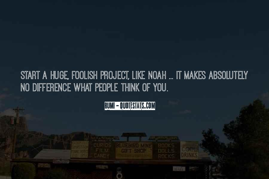 Project X Inspirational Quotes #1750852