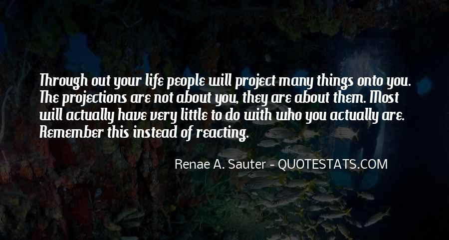 Project X Inspirational Quotes #312288