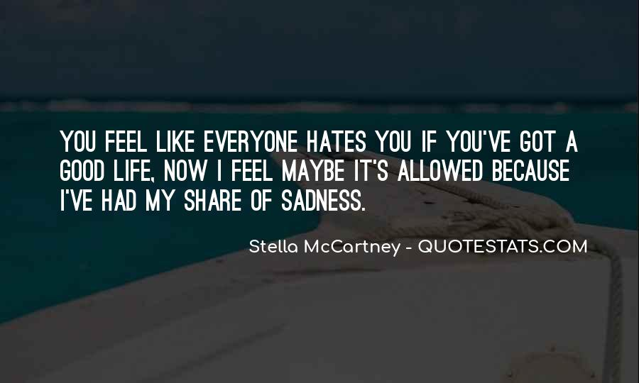 Quotes About Stella Mccartney #423000