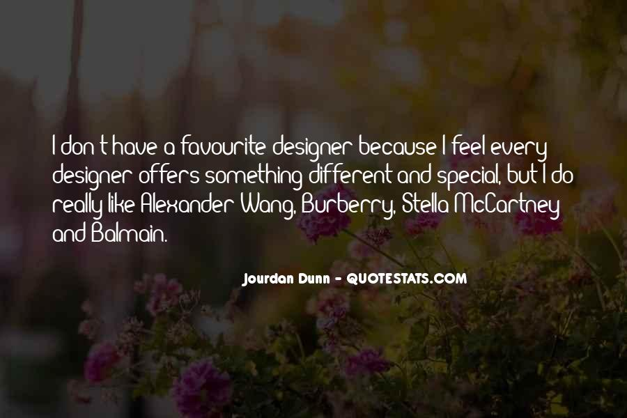 Quotes About Stella Mccartney #57482
