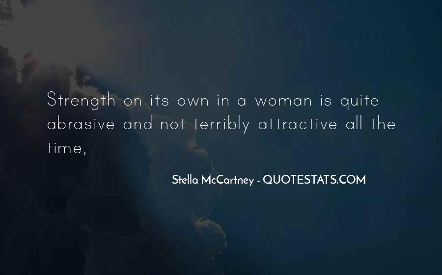 Quotes About Stella Mccartney #776622
