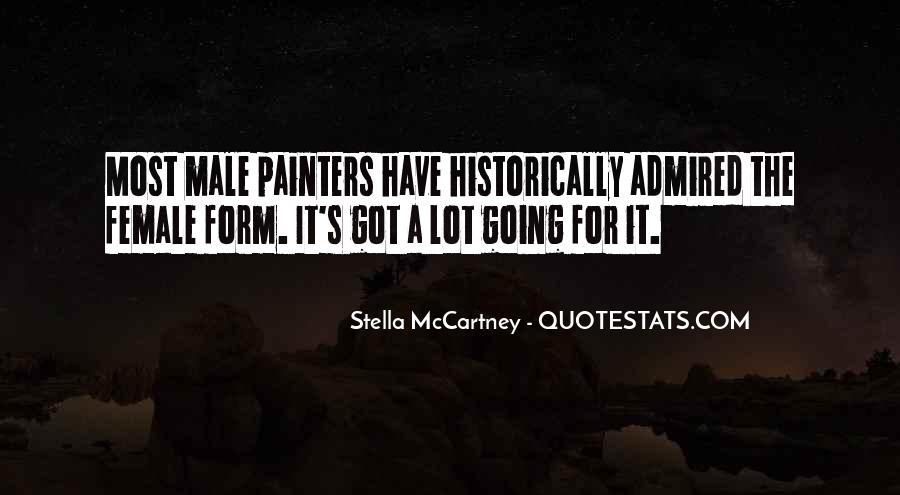 Quotes About Stella Mccartney #794160