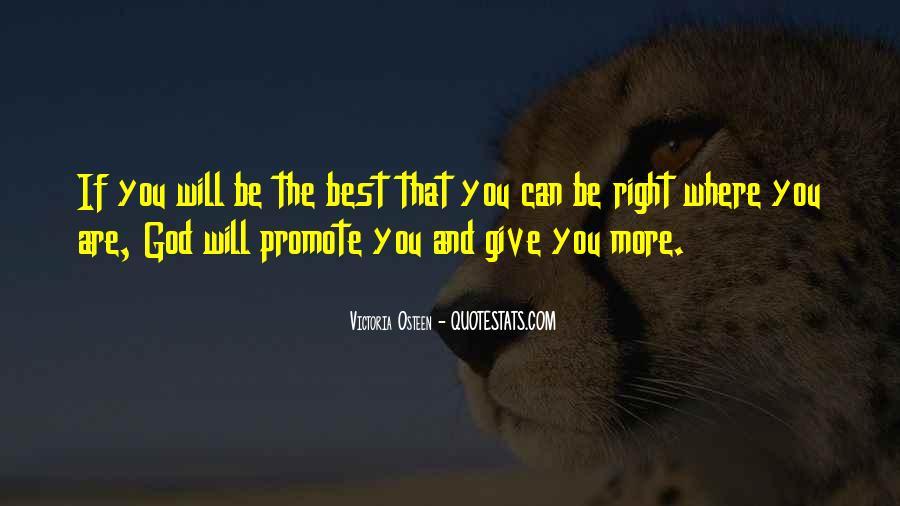 Promote Quotes #105751