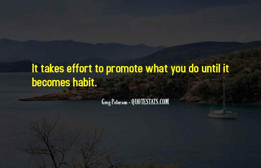 Promote Quotes #157881