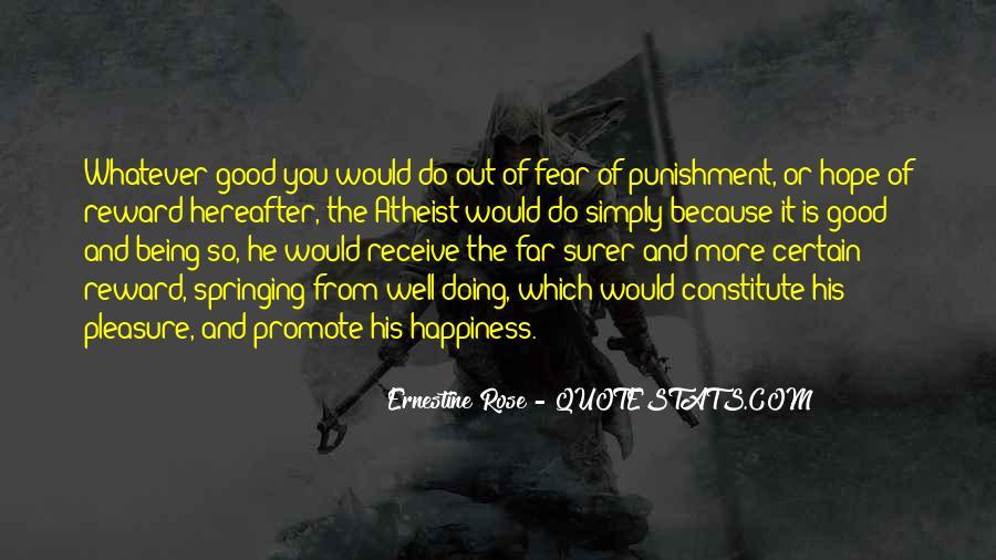 Promote Quotes #182529