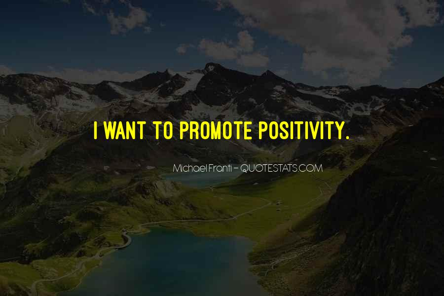 Promote Quotes #203751