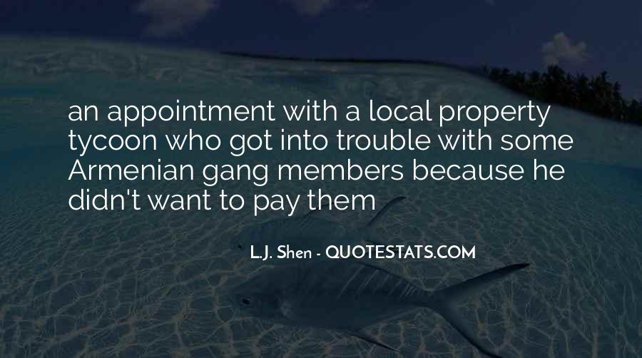 Property Tycoon Quotes #35458