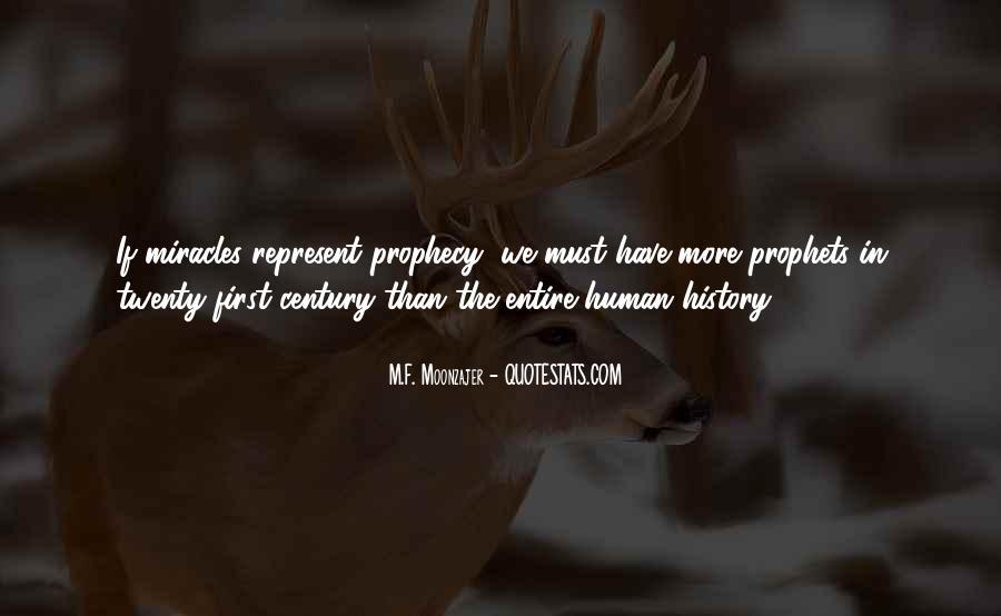 Prophecy 2 Quotes #36780