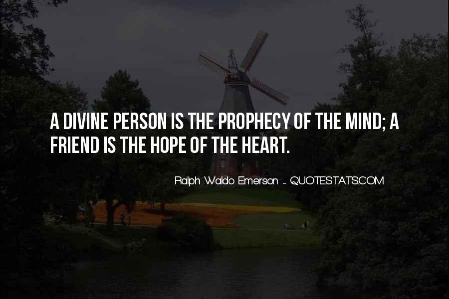 Prophecy 2 Quotes #5340