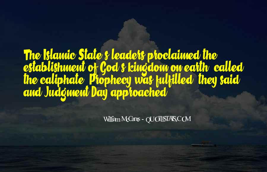 Prophecy 2 Quotes #63343
