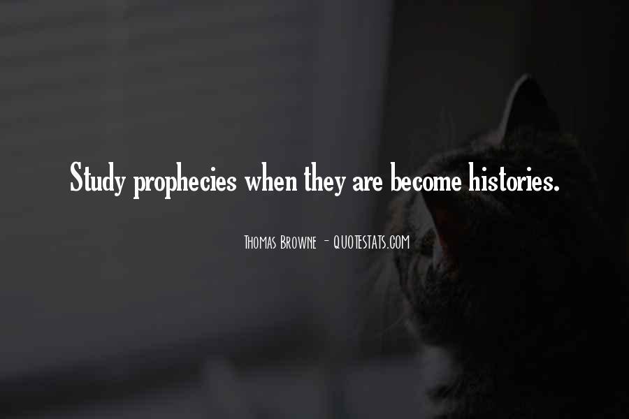 Prophecy 2 Quotes #96488