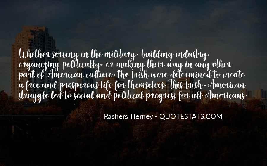 Prosperous Life Quotes #1037280