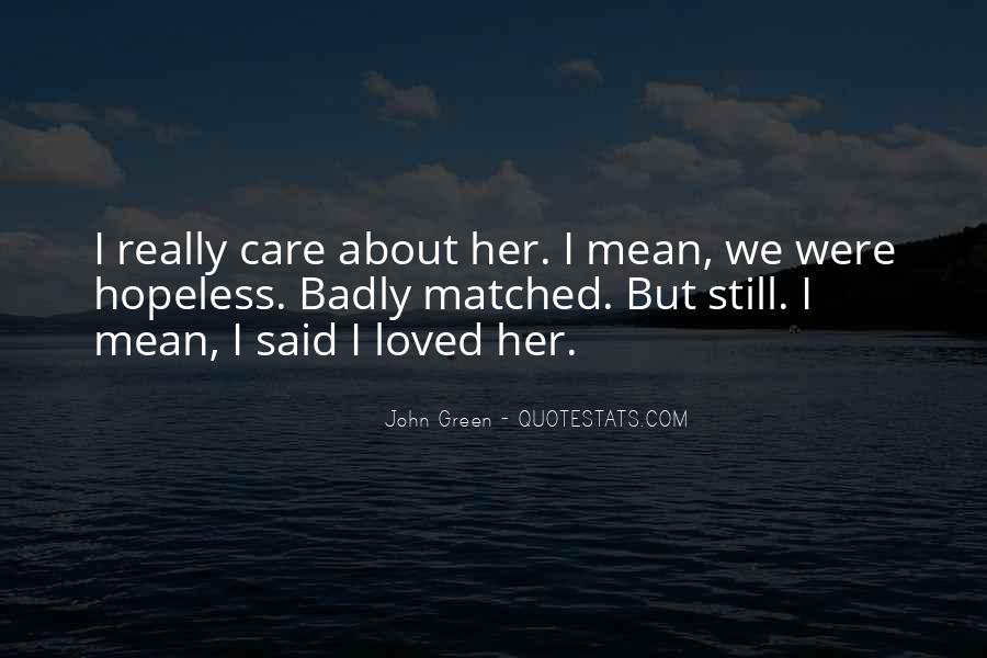 Quotes About Being Moved On From A Relationship #782908