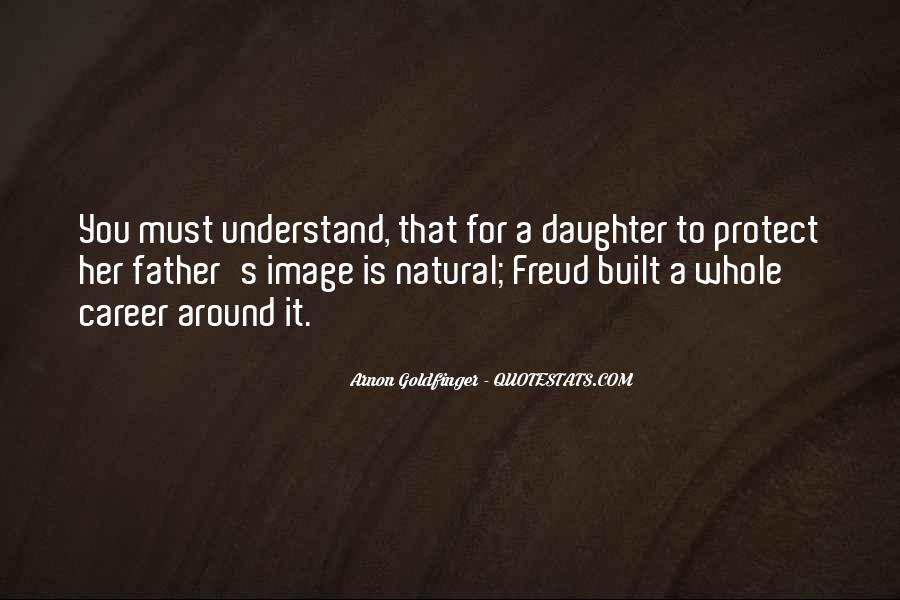 Protect Daughter Quotes #1712498
