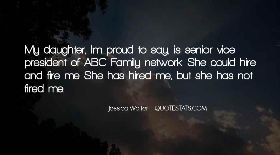 Proud Of My Family Quotes #958420