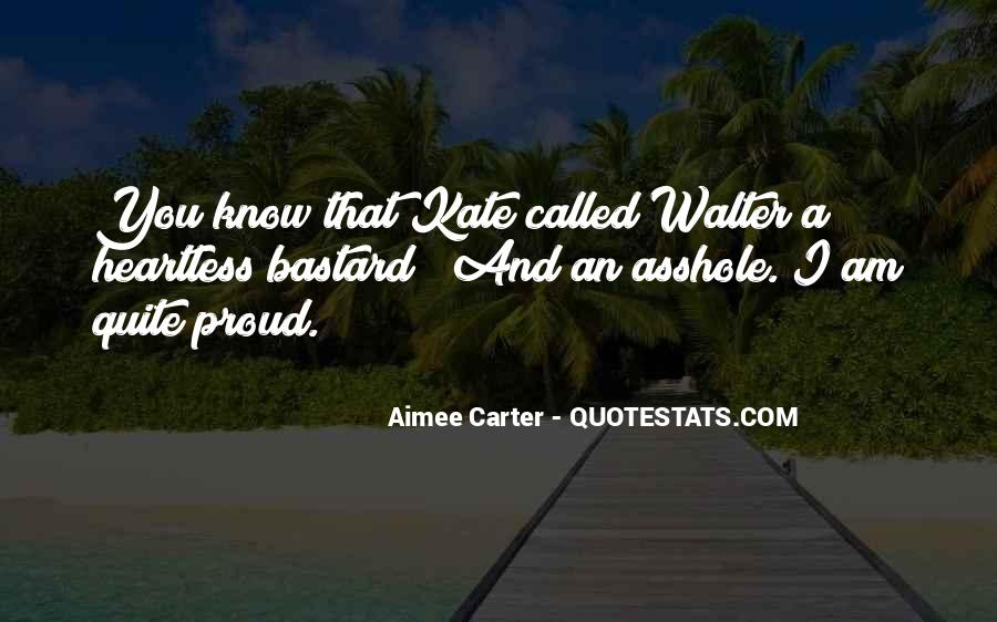 Proud Of My Wife Quotes #169211