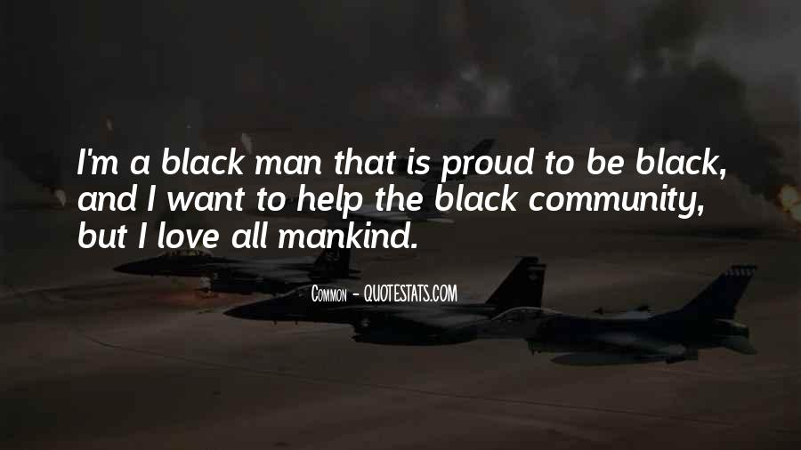 Proud Of Your Man Quotes #130210
