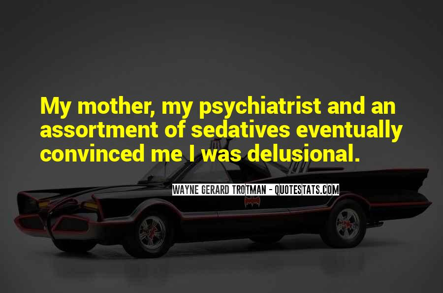 Psychology Funny Quotes #1367887