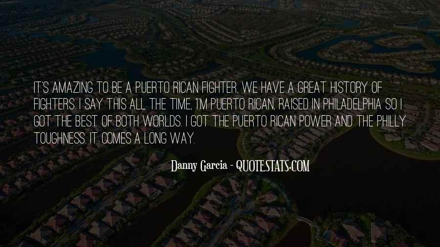 Top 76 Puerto Rican Quotes: Famous Quotes & Sayings About ...