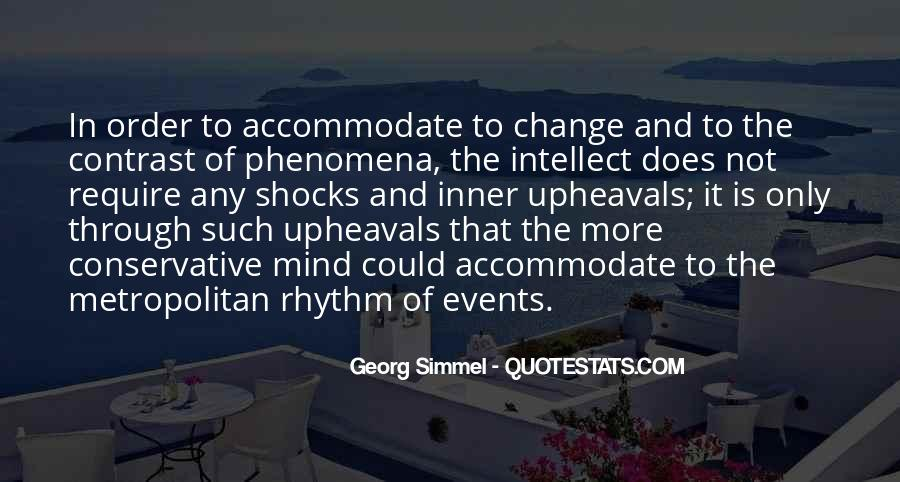 Quotes About Rhythm #103144