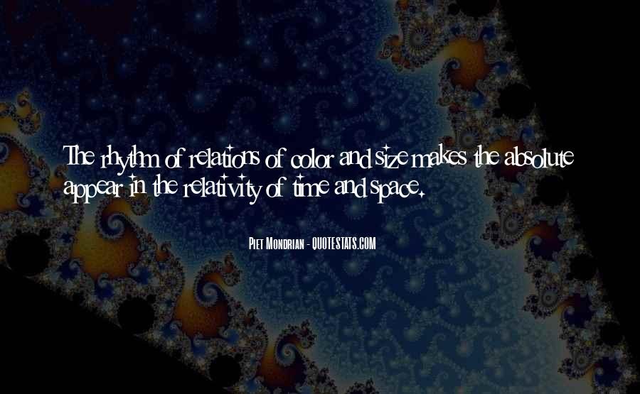 Quotes About Rhythm #21298