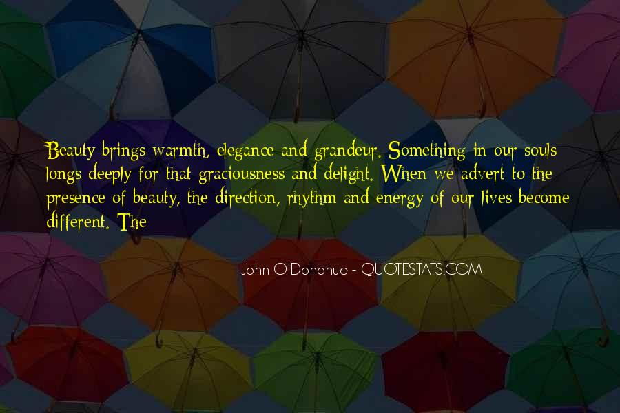 Quotes About Rhythm #30329