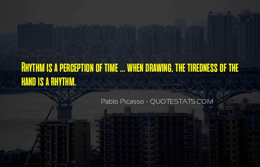Quotes About Rhythm #5711