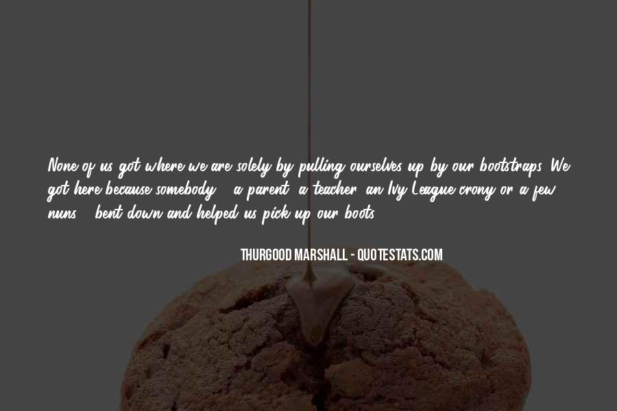 Pulling Me Down Quotes #1182272