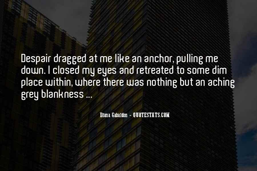 Pulling Me Down Quotes #1624450