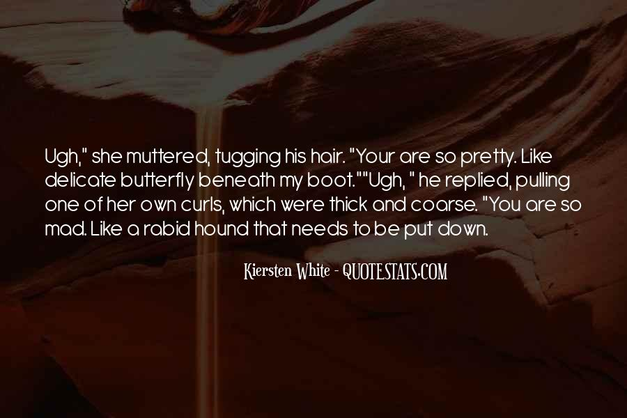 Pulling Me Down Quotes #280292