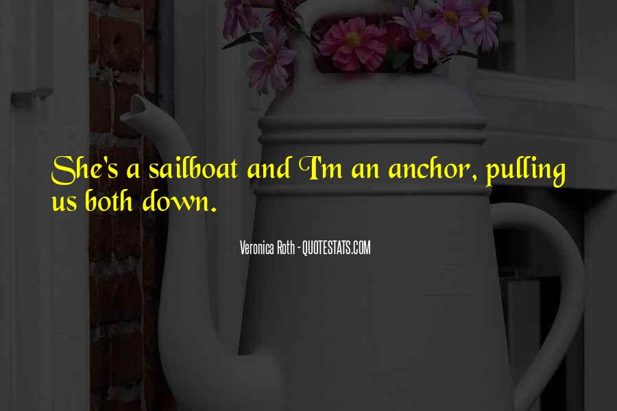 Pulling Me Down Quotes #738091