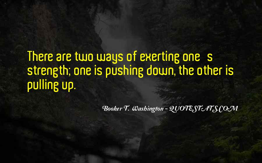 Pulling Me Down Quotes #78137