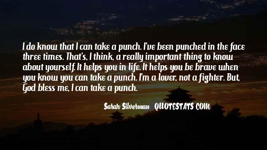Punch You Face Quotes #1112684
