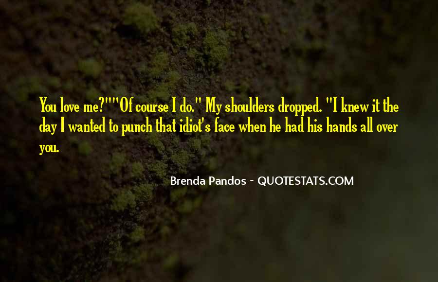 Punch You Face Quotes #1672405