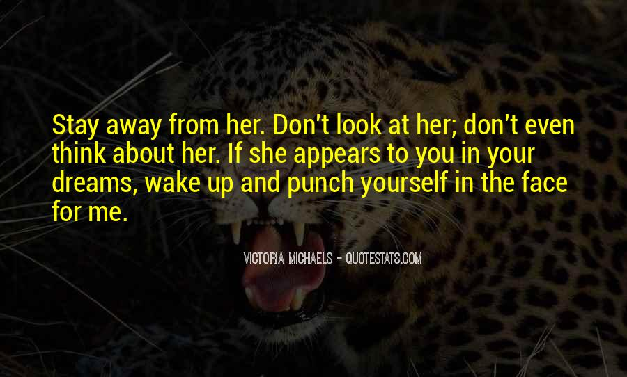 Punch You Face Quotes #262631