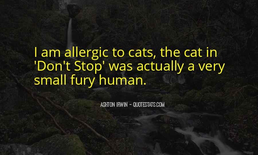 Quotes About Ashton Irwin #1441967