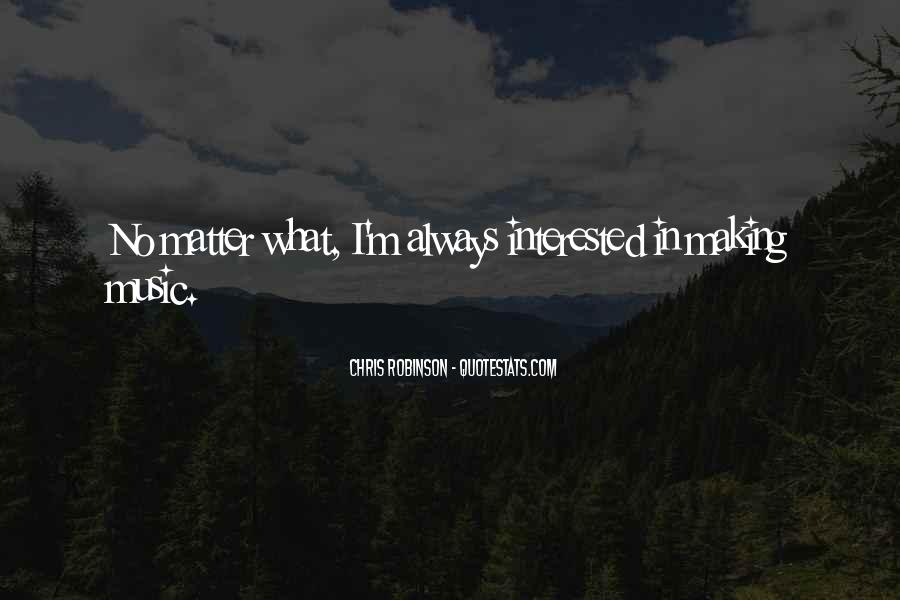 Punk Rock Song Quotes #1170045