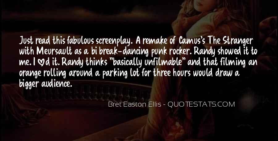 Punk Rocker Quotes #939130