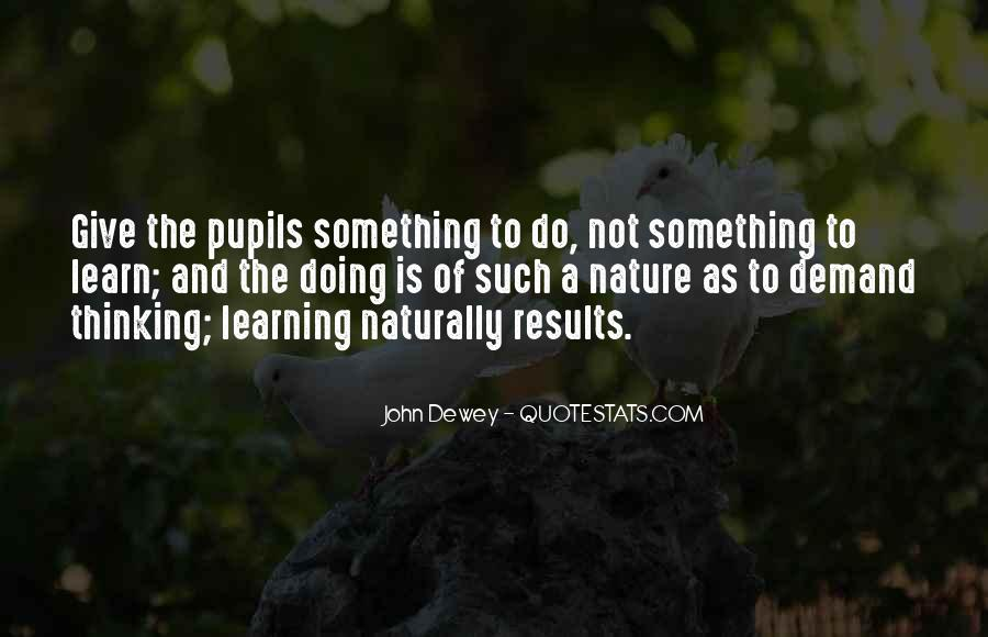 Pupils Educational Quotes #981872