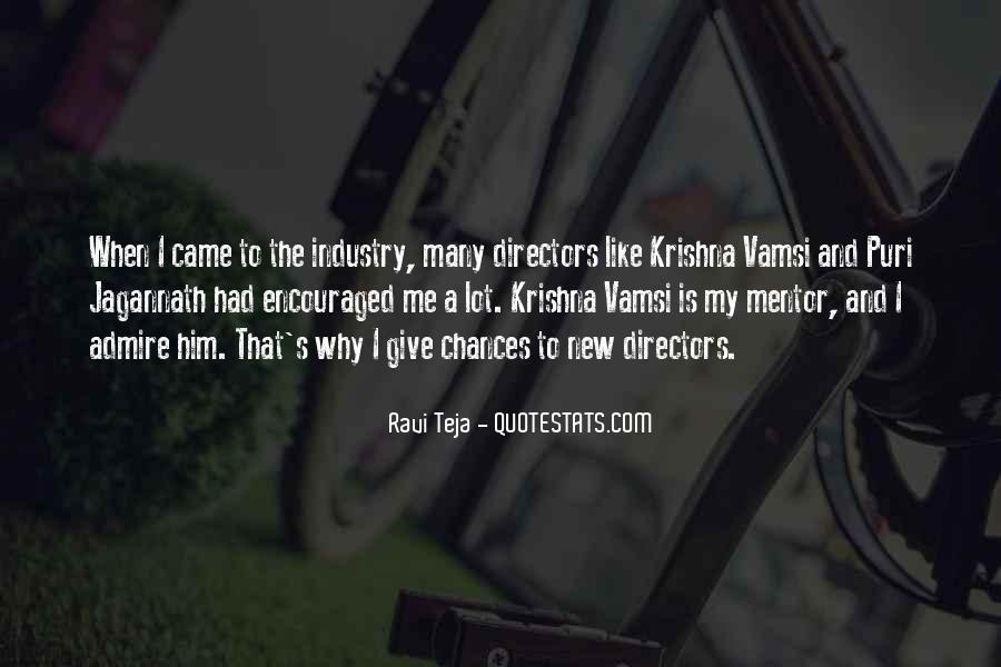 Puri Jagannath Quotes #1307459