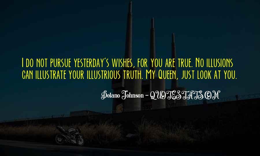 Pursue Love Quotes #1081484