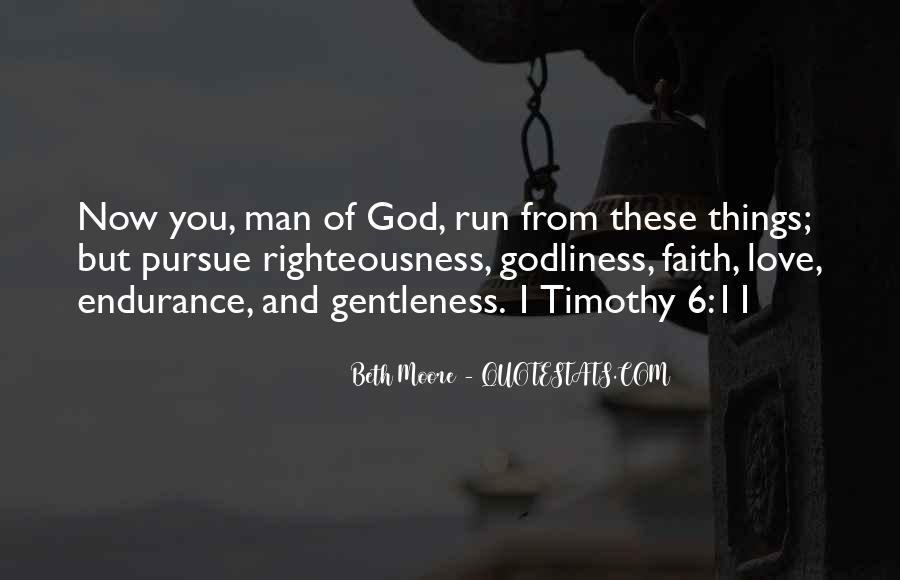 Pursue Love Quotes #1424051