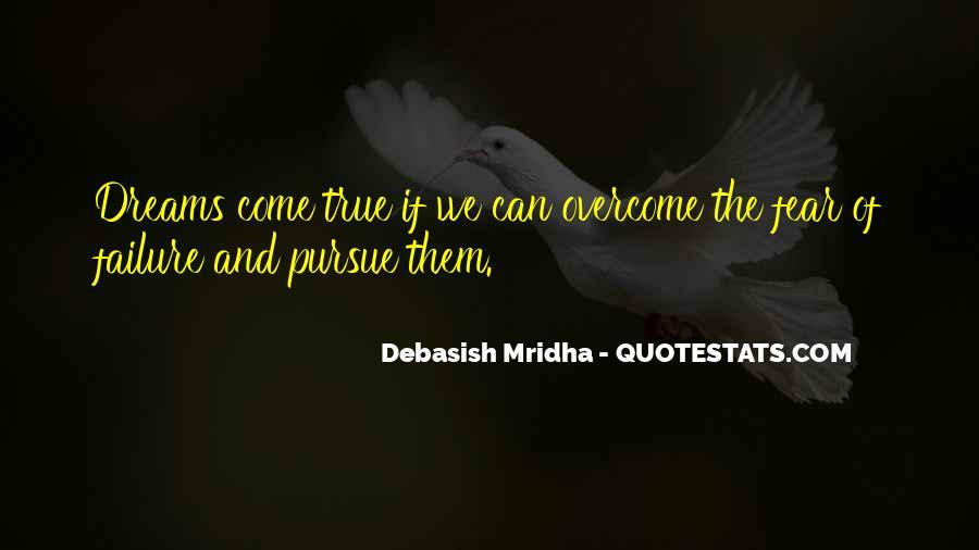 Pursue Love Quotes #1472506