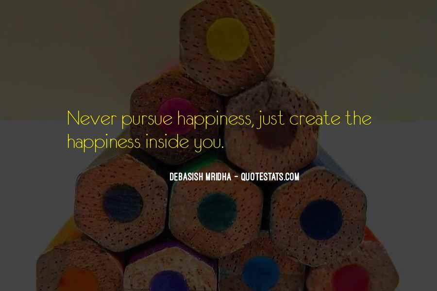 Pursue Love Quotes #532206