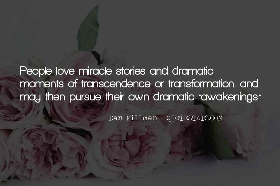 Pursue Love Quotes #679291