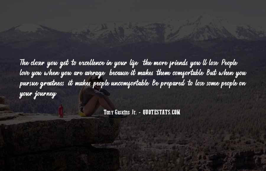 Pursue Love Quotes #842035