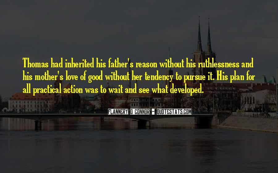 Pursue Love Quotes #952544