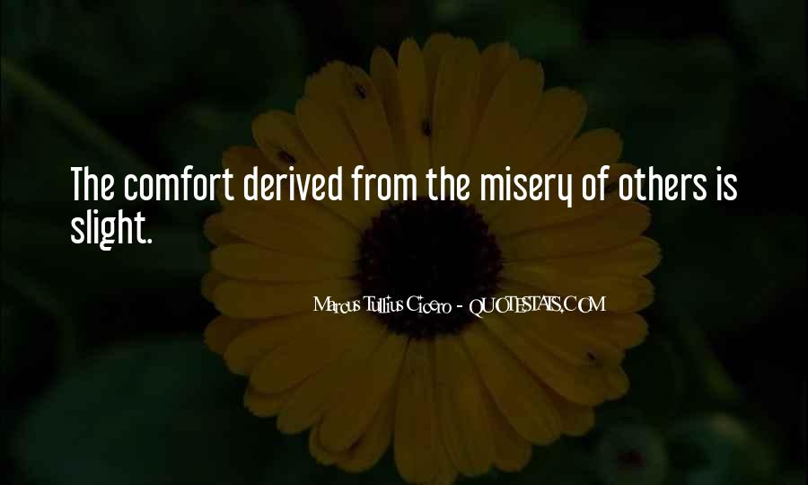 Put Out Of Misery Quotes #199