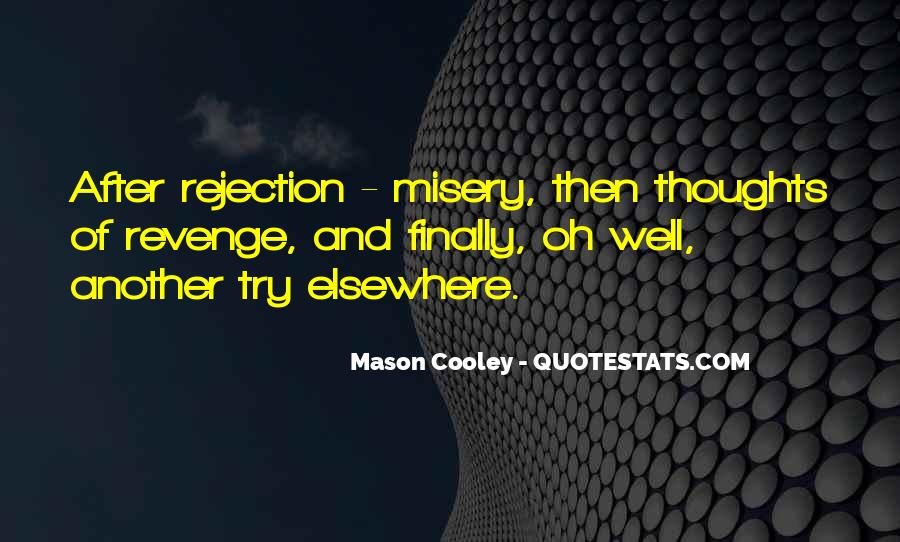 Put Out Of Misery Quotes #23894